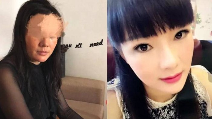 Bermodal Make-up & Mengaku Kelahiran 1990, Wanita 42 Tahun Menipu Pria hingga Rp 15 Miliar