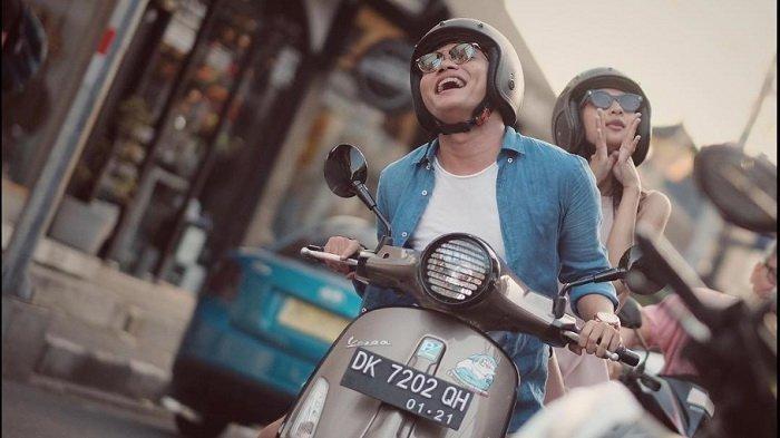Chord/ Kunci Gitar Lagu Berpisah Itu Mudah, Duet Rizky Febian & Mikha Tambayong, Teman tuk Move on