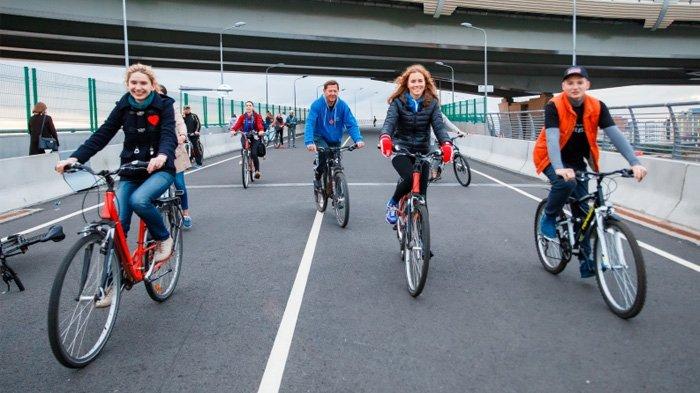 Dua Negara Bagian Ini Telah Terapkan Pajak Sepeda, Indonesia Kapan? Ini Kata Kemenhub