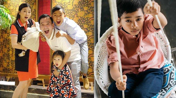 Angkat Betrand Peto Jadi Anaknya, Ruben Onsu & Sarwendah Sibuk Urus Kepindahan dari NTT