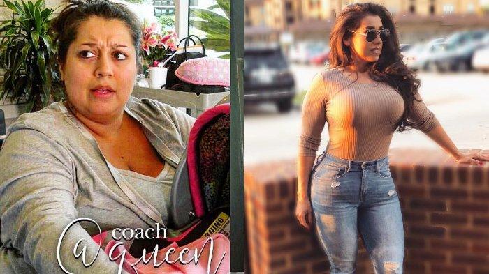 Ingat Wanita Disebut 'Sapi Gendut' dan Diselingkuhi? Ia Berubah Drastis, Tanpa Dendam Sedikitpun