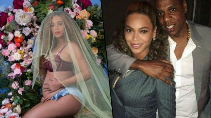 Akhirnya Beyonce Muncul Pertama Kali di Instagram Setelah Melahirkan, Pamer Si Kembar!