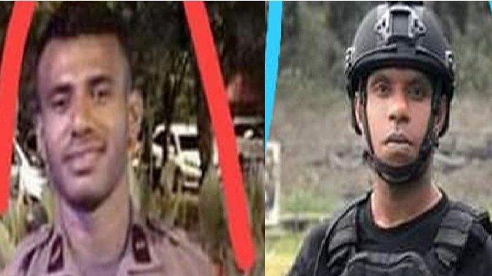 TRAGIS! Polisi & Tentara Dikeroyok 7 Pria, Bharatu YSB Tewas Kehabisan Darah, Serda DB Kini Kritis