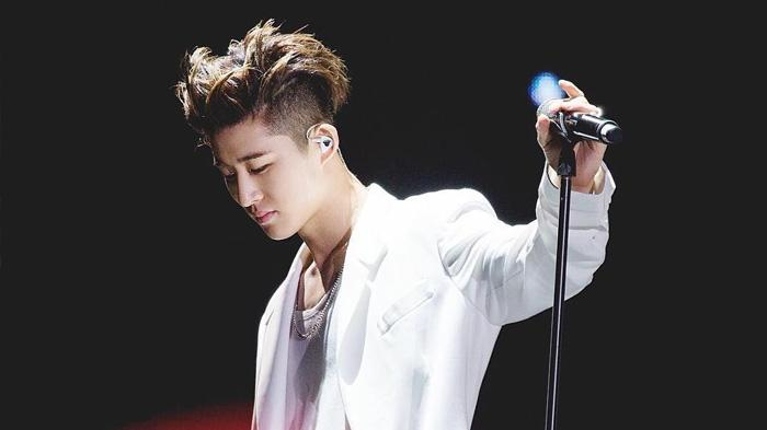 B.I Keluar dari iKON, Fans Throwback Video Penampilan Perdananya yang Sukses Buat Penonton Menangis