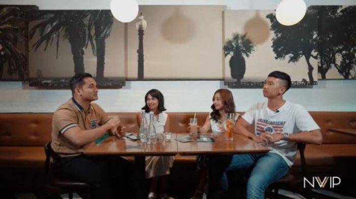 Bibi Ardiansyah, Vanessa Angel, Nikita Willy, Indra Priawan