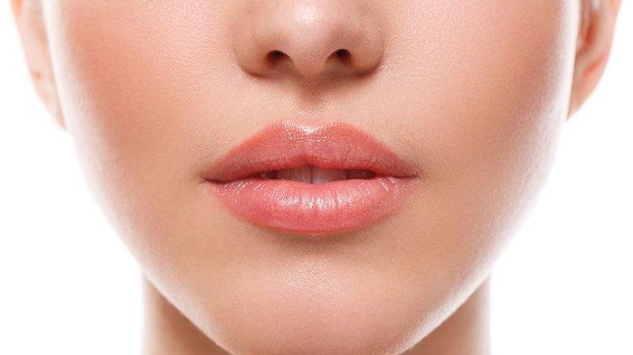 Tak Percaya Diri Karena Bibir Tebal Ini Trik Mudah Membuatnya Tipis Secara Alami Halaman All Tribunstyle Com