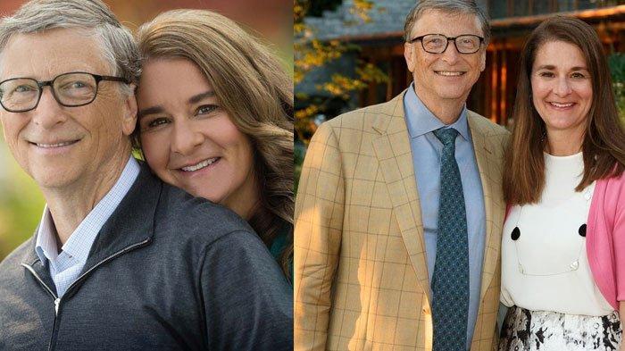 Bagaimana Perjalanan Cinta Bill Gates & Melinda? Bertemu di Mircrosoft, Cerai setelah 27 Tahun Nikah