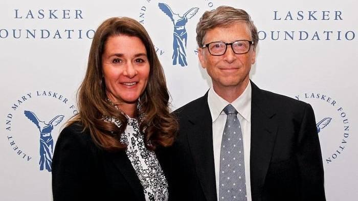 Perjalanan Cinta Bill Gates dan Melinda, Pertemuan Pertama hingga Cerai setelah 27 Tahun Menikah