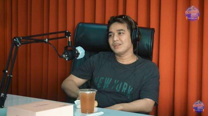 Billy Syahputra Mimpi Makan Bareng Mendiang Olga & Ada Ruben Onsu Lewat, Ashanty: 'Kok Merinding'