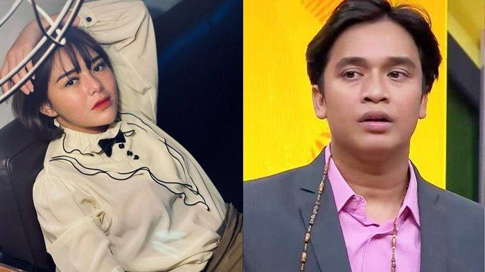 PUTUS dari Amanda Manopo, Billy Syahputra Ngaku Kepergok Mesra di Mobil Bareng Presenter Olahraga