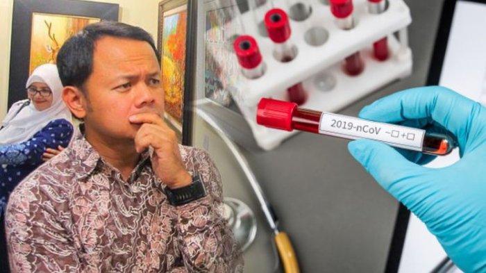 Foto & Video Kegiatan Wali Kota Bogor Bima Arya Sebelum Positif Corona, Sempat Ungkap Siap Jadi ODP