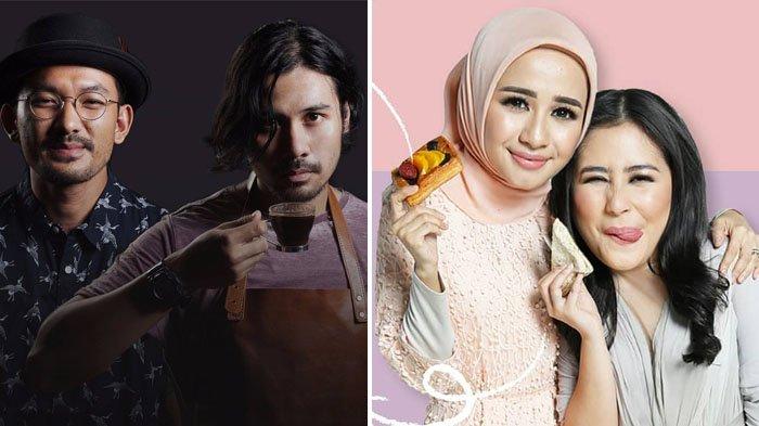 Punya Minat yang Sama, Deretan Sahabat Seleb Ini Buka Bisnis Bareng, dari Baju hingga Makanan!