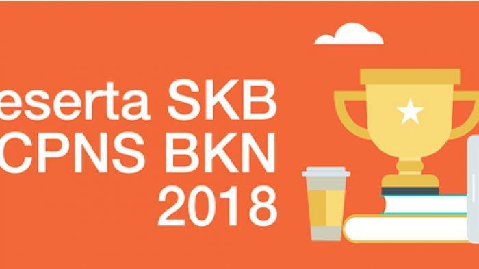 Link BKN Pengumuman Hasil SKD & Peserta SKB CPNS 2018 Sulit Diakses, Ini Alternatif Lainnya
