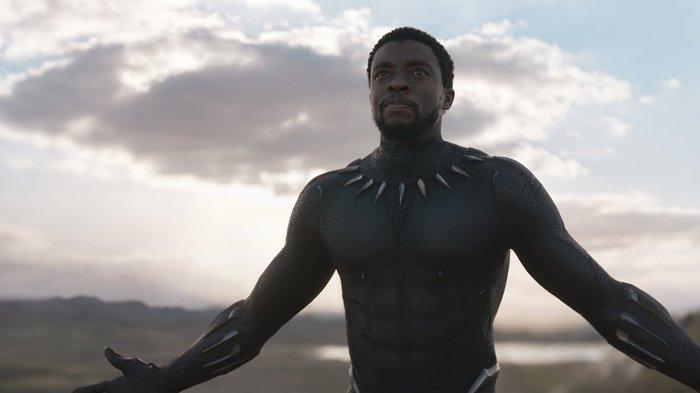 Chadwick Boseman Meninggal, Para 'Avengers' Berduka: Chris Pratt hingga Mark Ruffalo Merasa Terpukul