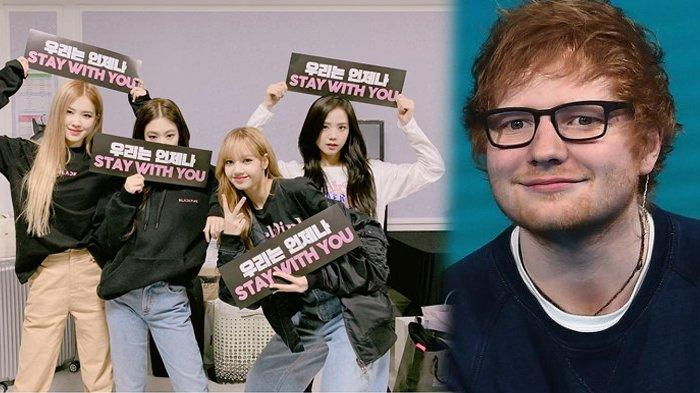 Jadwal Konser Tunggal 2019 & Tarif Tiketnya: BLACKPINK, Tulus, John Mayer, Ed Sheeran, Stray Kids