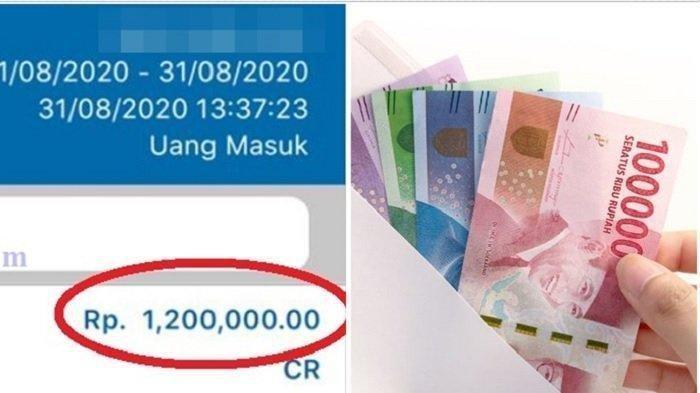 BLT subsidi gaji Rp 1,2 juta tahap 3 segera dicairkan