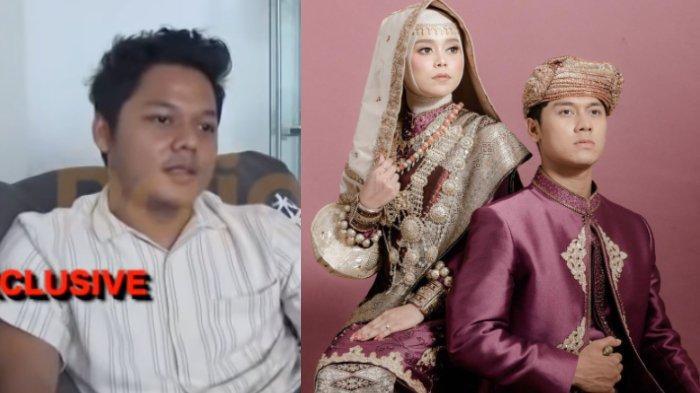 Beber Sifat Rizky Billar & Lesti Kejora yang Bertolak Belakang, Sang Kakak: Cocok, Saling Melengkapi