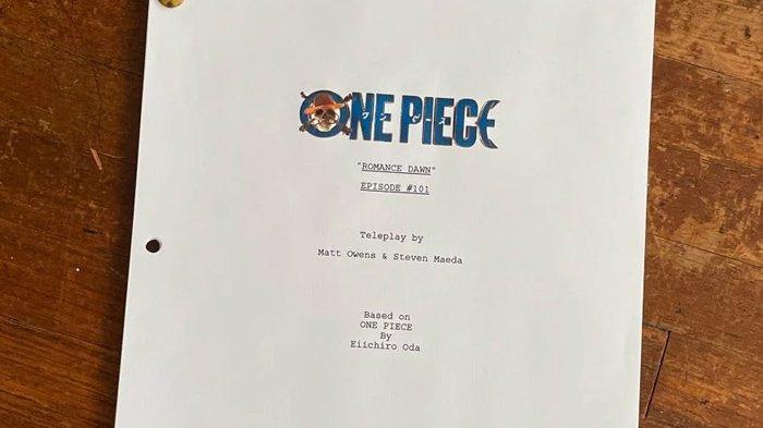 Serial One Piece Bakal Tampil Versi Live-action, Netflix Beri Bocoran Judul Episode Perdana