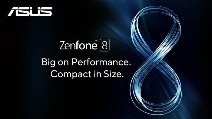 BOCORAN Lengkap Spesifikasi ASUS Zenfone 8 & 8 Flip, Bawa Teknologi Mirip POCO F3 & Snapdragon 888