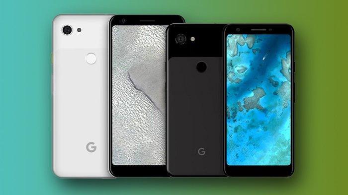 Masih Belum Jelas Kapan Rilis, Bocoran Penampakan Google Pixel 3a dan Pixel 3a XL Bermunculan