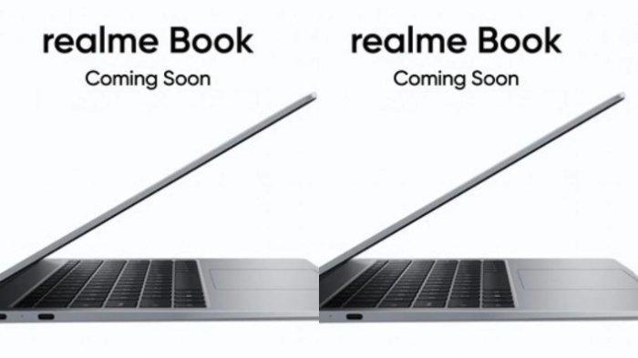 Spesifikasi Laptop Realme Book Terbaru, Harga Hanya Rp 7 Jutaan dan Sudah Pakai Windows 11