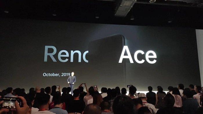 Bocoran Spesifikasi Oppo Reno Ace, Ponsel Flagship Fast Charging Tercepat & Snapdragon 855+