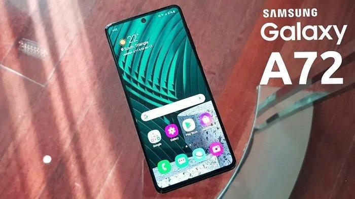 Bocoran Spesifikasi Ponsel Menengah Baru Samsung, Galaxy A52 5G, dan Galaxy A72, Berapa Harganya?