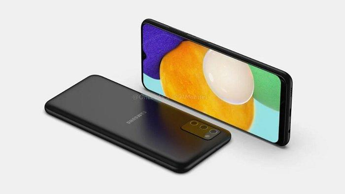 BOCORAN Spesifikasi Galaxy A03s, Ponsel Murah Meriah Terbaru & Update Harga HP Samsung Juli 2021