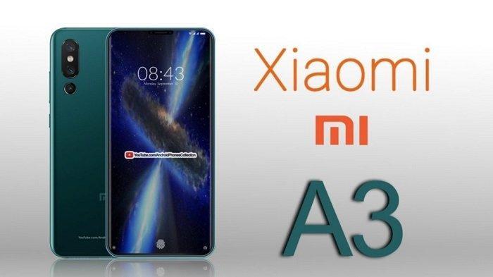 Bocoran Spesifikasi Xiaomi Mi A3 dan Mi A3 Lite, Dikabarkan Bakal Dibekali Snapdragon 730 dan 710