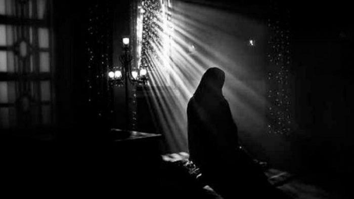 Bolehkah perempuan Itikaf di masjid?