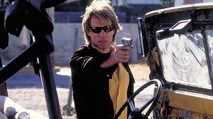 Bon Jovi dalam film Vampires: Los Muertos.