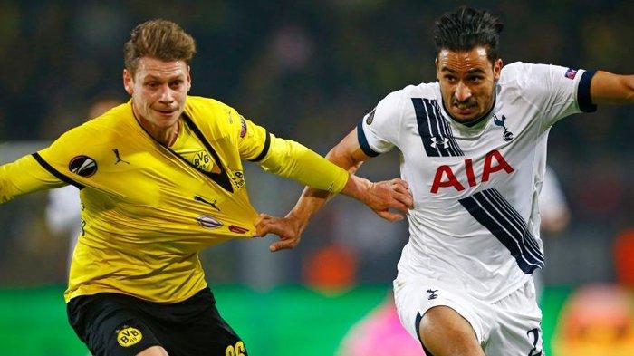 Prediksi Tottenham Hotspur Vs Borussia Dortmund Kamis Jam 03.00 WIB, Reus Dipastikan Absen