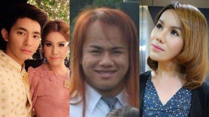 DULU Dihina Jelek, Pria Ini Oplas & jadi Transgender Cantik, Kini Sukses Dinikahi Brondong Kaya Raya