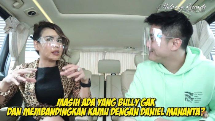 Boy William jawab perihal bully-an karena gantikan posisi Daniel Mananta di Indonesian Idol