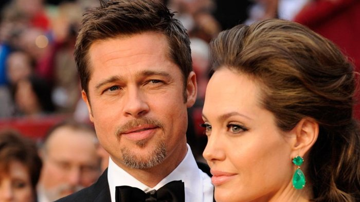 Perjuangan 5 Tahun Selesai, Brad Pitt Akhirnya Dapatkan Hak Asuh Anak, Angelina Jolie Bereaksi