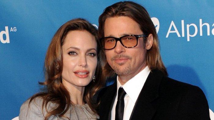 Angelina Jolie Ungkap Awal Mula Ribut dengan Brad Pitt, Harvey Weinstein Disebut Jadi Penyebabnya