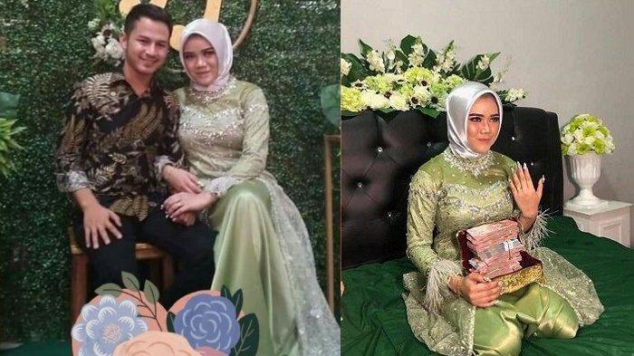 Viral Bripda Iin Ariska Dilamar Pakai Uang Panai Rp 300 Juta, Apa Profesi Sosok Calon Suaminya?