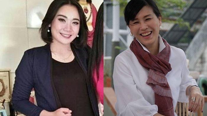 Bandingkan Penampilan Veronica Tan dan Bripda Puput Nastiti Devi, Ternyata Punya Satu Kesamaan