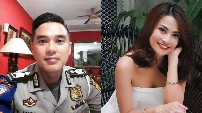 Vanessa Angel Pamer Transferan dari Pacar Polisinya, Jumlah Uangnya Jadi Perbincangan Warganet