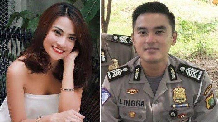 Foto Mesra Menghilang dan Tak Saling Follow Lagi, Vanessa Angel dan Lingga Ersan Sudah Putus?