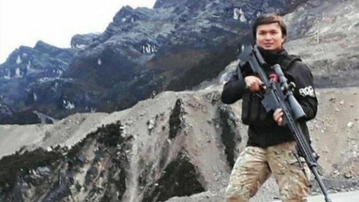 Polisi Disandera KKB Papua Selama 6 Jam, Briptu Heidar Ditemukan Gugur