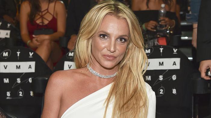 Profil Britney Spears