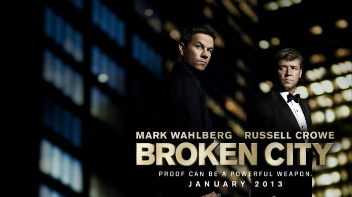 Film Broken City.