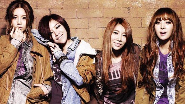 Vakum 4 Tahun, Member Brown Eyed Girls Beri Bocoran Comeback, Bakal Full Member?