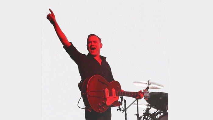 Kumpulan Chord Lagu Bryan Adams Terpopuler: Please Forgive Me, I Do It For You, Heaven, Here I Am