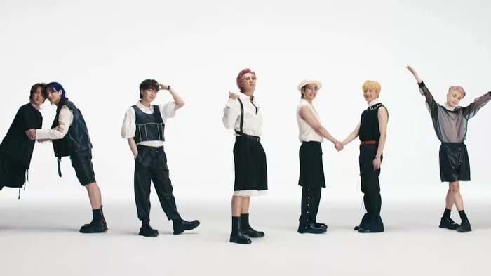 Butter Melejit, BTS Borong Prestasi, Puncaki Tangga Lagu Korea dan Berhasil Capai Perfect All Kill