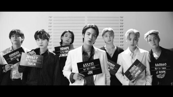 Comeback Spesial Musim Panas Lewat Single Butter, BTS Rajai Trending Twitter, MV Super Epic!