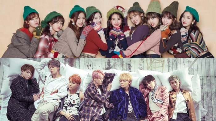 LINK Live Streaming The Fact Music Awards (TMA) 24 April 2019, BTS, TWICE Tampil Pukul 17.00 WIB