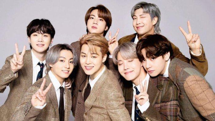 BTS Awalnya Berniat Panggil Penggemar Mereka dengan Sebutan 'Bell', RM: 'ARMY' Jauh Lebih Baik