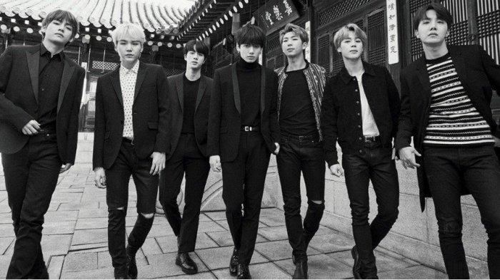 Super Sibuk, BTS Beberkan 5 Hal yang Ingin Dilakukan di Waktu Luang, Sepele tapi Tulus, Mau Temani?